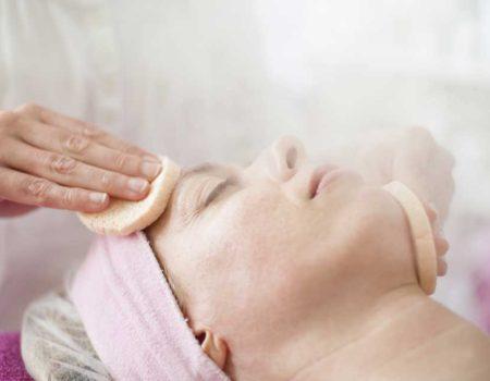 Dagelijkse reiniging van je huid